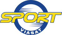First Viasat Sport logo used 2006-2009