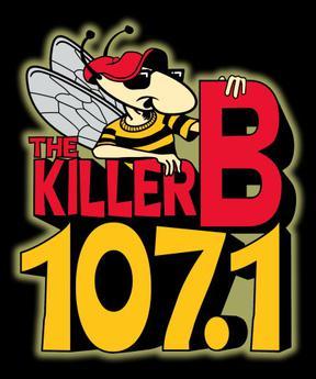 WKCB FM logo