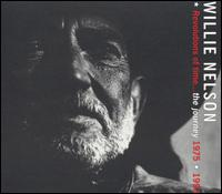 <i>Revolutions of Time...The Journey 1975/1993</i> 1995 box set by Willie Nelson