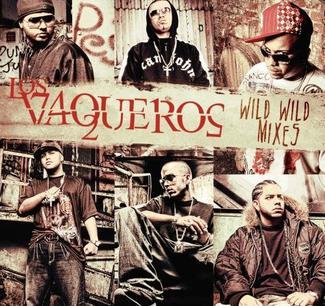 Wisin y Yandel (Megapost) Wisin_&_Yandel_-_Los_Vaqueros_Wild_Wild_Mixes