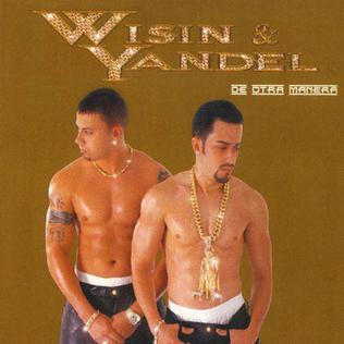 fotos y videos de wisin y yandel: