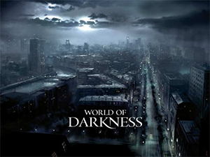 <i>World of Darkness</i> (video game) Canceled massively multiplayer online role-playing game