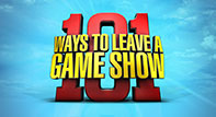 <i>101 Ways to Leave a Game Show</i> television series
