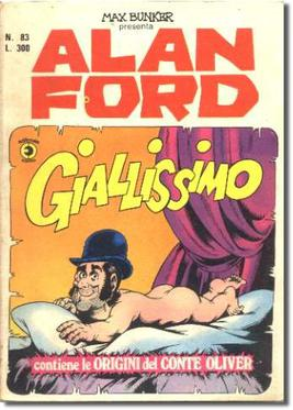 alan ford lock stock