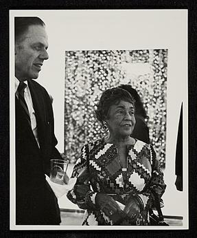 File:Alma Thomas at Whitney.jpg