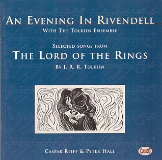 <i>An Evening in Rivendell</i> album