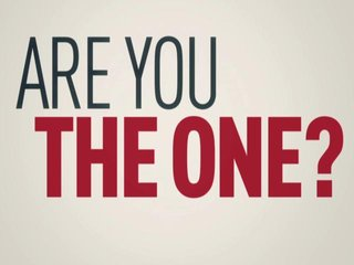 Picture of a TV show: Are You The One