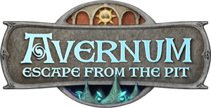 <i>Avernum: Escape from the Pit</i> video game