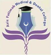 Aziz Fatimah Medical and Dental College - Wikipedia