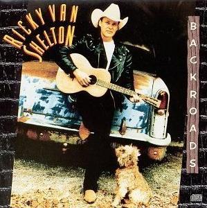 <i>Backroads</i> (album) 1991 studio album by Ricky Van Shelton