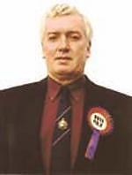 Billy McCaughey