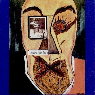 <i>History for Sale</i> 2003 studio album by Blue October