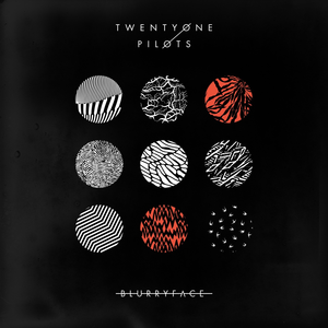 Image result for blurryface