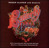 <i>The Butterfly Ball and the Grasshoppers Feast</i> 1974 studio album by Roger Glover