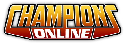 Picture of a game: Champions Online