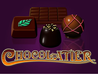 chocolatier (video game)