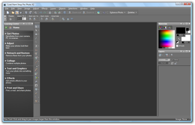 Corel PaintShop Pro Ultimate Keygen