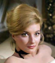 "Fictional spy in the James Bond story ""From Russia with Love"""