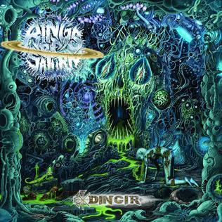 Rings Of Saturn Dingir