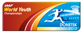 2013 World Youth Championships in Athletics