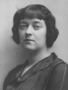Dorothy Stevens Canadian etcher, portrait painter, print maker, illustrator and teacher