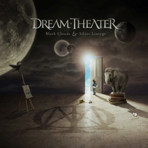 <i>Black Clouds & Silver Linings</i> 2009 studio album by Dream Theater