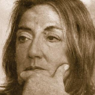 Elizabeth Azcona Cranwell Argentine poet, writer, critic and translator