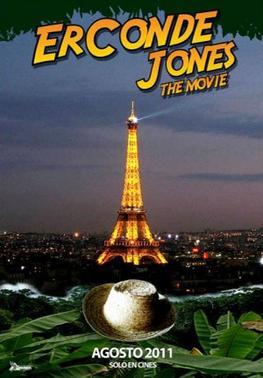 Er Conde Jones 2011