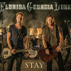 Florida Georgia Line — Stay (studio acapella)