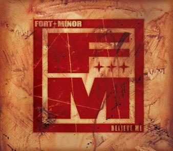 Skin Info Fort Minor