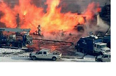Car On Fire Near Pocola Ok Today