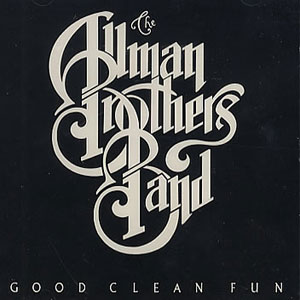 Good Clean Fun (The Allman Brothers Band song)