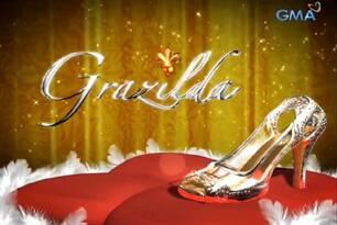 <i>Grazilda</i> Philippine television series