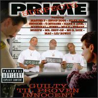 <i>Guilty til Proven Innocent</i> 1998 studio album by Prime Suspects