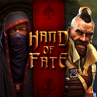 Picture of a game: Hand Of Fate 2