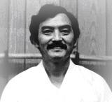 Harry Kiyoshi Ishisaka