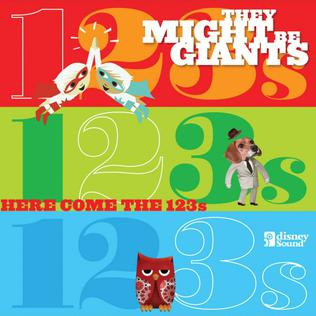 2008 studio album by They Might Be Giants