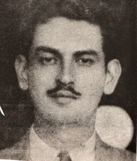 Hiram Rosado Puerto Rican militant