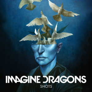 Imagine Dragons — Shots (studio acapella)