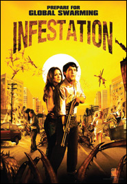 Infested movie