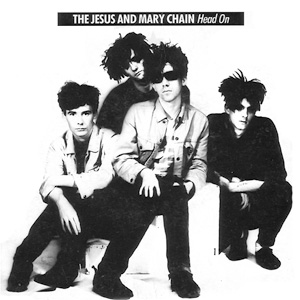 Imagem da capa da música Head On de The Jesus and Mary Chain