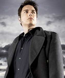 Jack Harkness fictional character of Doctor Who and Torchwood