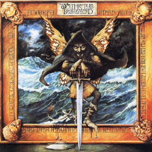 <i>The Broadsword and the Beast</i> 1982 studio album by Jethro Tull