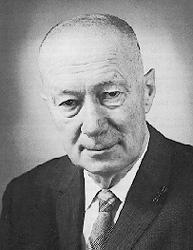 Jan Burgers Dutch physicist