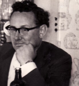 John Christopher British writer