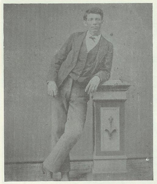 John Riley Banister