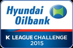 2015 K League Challenge
