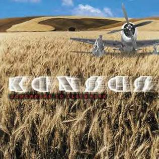 KANSAS (el grupo)  - Página 2 Kansas_-_Somewhere_to_Elsewhere