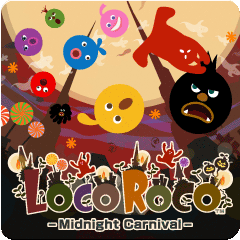 LocoRoco Midnight Carnival - Wikipedia, the free encyclopedia