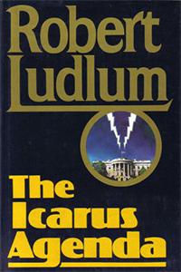 Ludlum - La Icarus Agenda Coverart.png